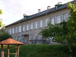 Долинський навчально-виховний комплекс № 2