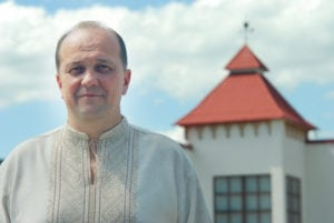 Гаразд Володимир Степанович