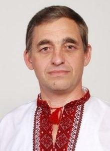 Гошилик Віктор Іванович