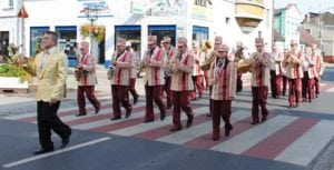 Долинський муніципальний духовий оркестр