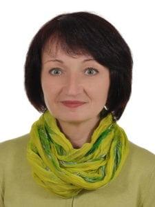 Сапетна Світлана Олександрівна