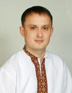 Смолій Володимир Васильович