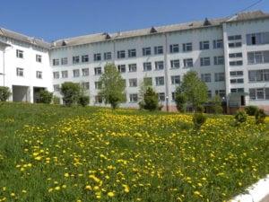 Долинська центральна районна лікарня