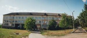 Долинська загальноосвітня школа № 7 І-ІІІ ступенів