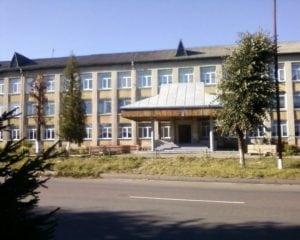 Долинська загальноосвітня школа № 4 І-ІІІ ступенів