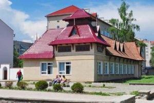 Районна бібліотека для дітей