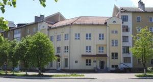 Долинська центральна бібліотека районної централізованої бібліотечної системи