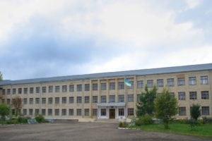Долинський науковий ліцей-інтернат Долинської районної ради