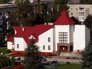 Музей Бойківщина