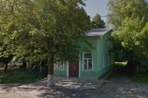 Ощадбанк, вулиця Шептицького, 30